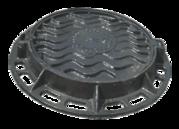 Изготавливаем канализационные люки чугунный,  тип-Т,  ГОСТ 3634-99