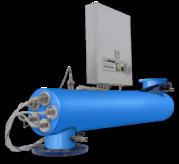 Облучатель воды бактерицидный УОВ-15